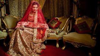 Saiba & Zeeshan's Wedding Trailer | Cinewedding By Nabhan Zaman | Bangladesh