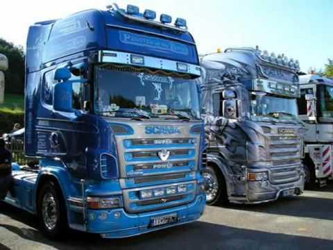 Scania...