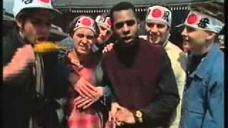 Take That on Childrens BBC - Mothers Day Message 1993 - Live From Japan