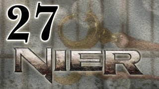 Fight Till the Battle Is Done   MP Plays   Nier   27