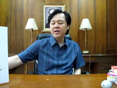 High Blood Pressure: Doctor's Remedies -- Dr. Willie Ong Video 3(a)