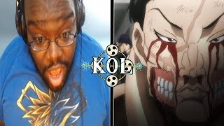 ONE OF THE GREATEST FIGHTING ANIME OF ALL TIME! Baki ONA Episode 1 - 9 ? KOL LIVE REACTION