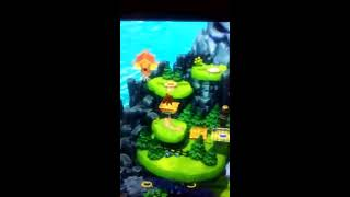 Let's play donkey kong conuntry tropical freeze part 5