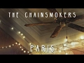 The Chainsmokers - Paris (Rock Remix) HD