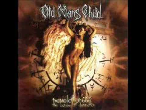 Old Mans Child - Passage To Pandemonium