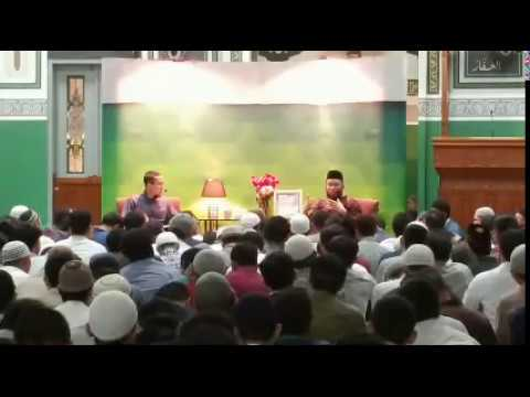 Haditsatul Ifki - Ustadz Muhammad Nuzul Zikri