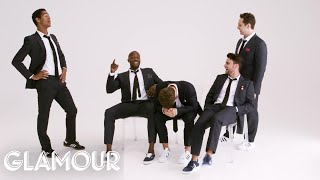 The Men of How to Get Away With Murder Play Kiss, Marry, Kill