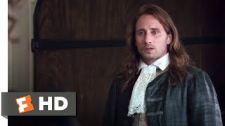 A Little Chaos (2014) - A Matter of Feeling Special Scene (5/10) | Movieclips