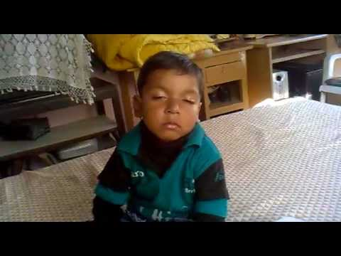Mujhe Sone Do Funny video