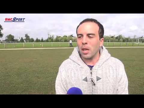 Football / Zidane à Bordeaux : les réactions des supporters - 07/05