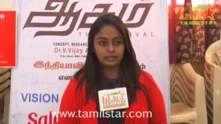 Kalai At Aagam Movie Team Interview