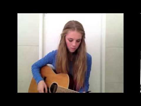 I See Fire Ed Sheeran Acoustic Cover