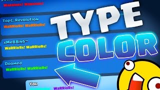 download lagu Clash Royale How To Type In Color gratis