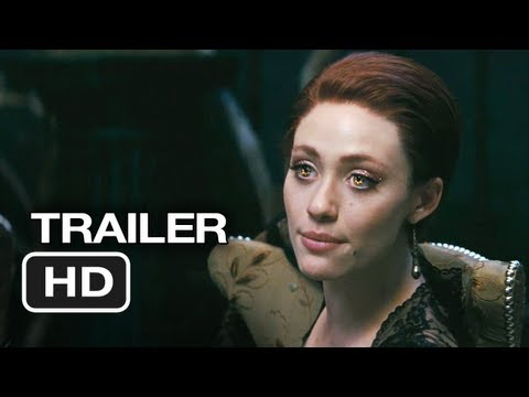 Trailer - Beautiful Creatures Trailer #2 (2012) Emmy Rossum, Viola Davis Movie HD
