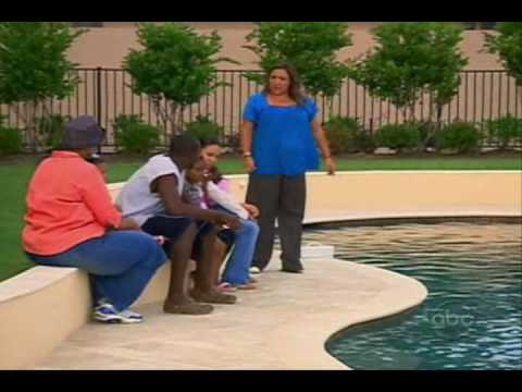 Supernanny - Mike James & Family (PART 3) Video