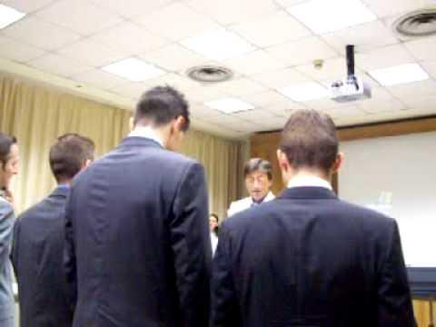 Francesco Bracchi Proclamazione Laurea