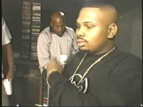 DJ SCREW BIG HAWK & AL-D @ SCREWS HOUSE Video