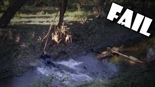 Try Not To Laugh or Grin - Ultimate Funny Fails Compilation | FunToo