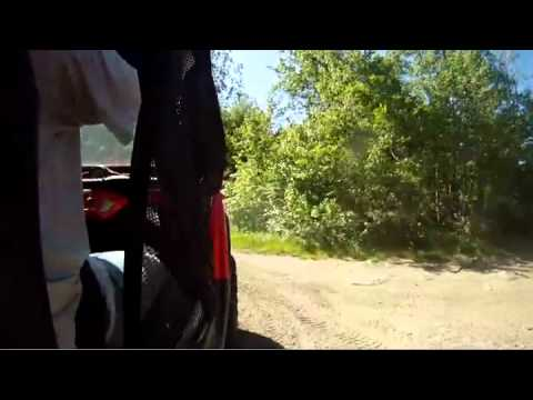 ATV Review: 2012 Polaris RZR 570