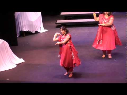 Dheem Ta Na - Shilpa Dance Ii.mpg video