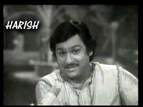Ghulam Ali _Mumbai Doordarshan_Chupke chupke raat din