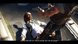 Ride To Hell Retribution Full Movie All Cutscenes Cinematic