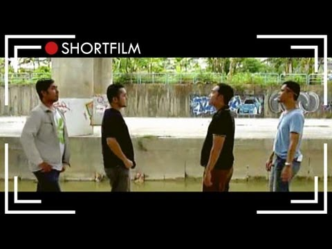Iklan Gangster (shortfilm) video
