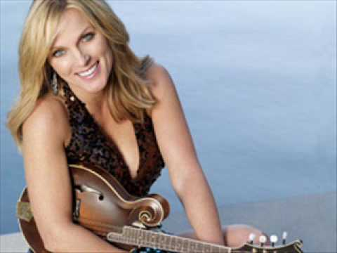 Rhonda Vincent - What A Friend We Have In Jesus