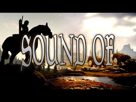 The Elder Scrolls V: Skyrim - Sound of the Horizont