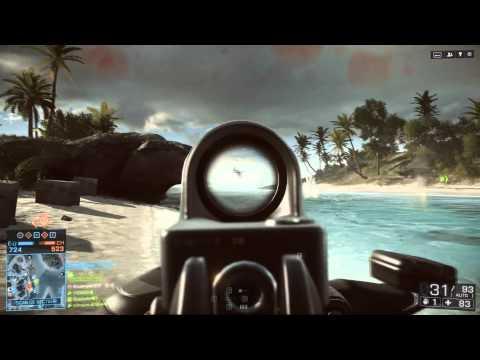 Petit Gameplay sur Battlefield 4 et parlons un petit peu de ma chaine