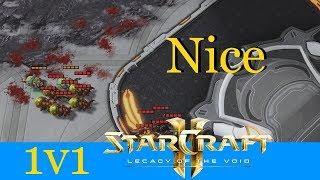 Nice - Starcraft 2: Legacy of the Void Multiplayer [Deutsch | German]