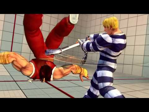 Super Street Fighter 4 - All Character Super & Ultra Combos