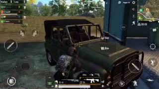 PUBG efsane 2.best video