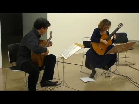 Paul Simon 'THE BOXER'-Classical Guitar Live-Evangelos Boudounis Maro Razi