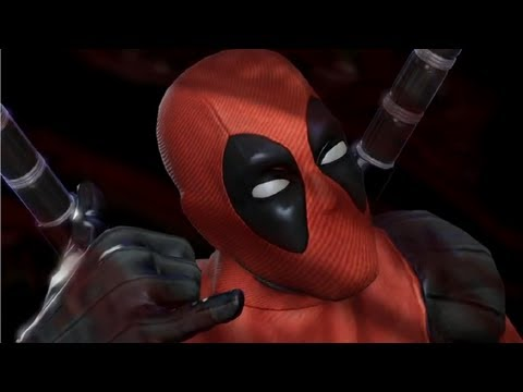 IGN Reviews - Deadpool - Review