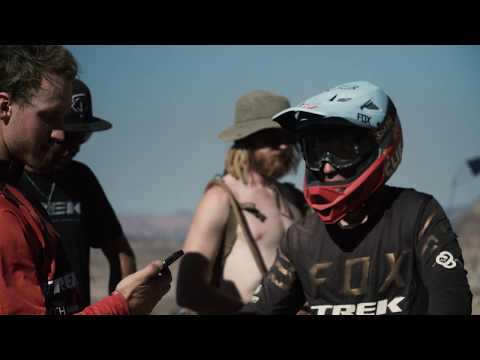 A film about the lines and building them at the biggest MTB Freeride event in the world. Red Bull Rampage. Film shot, directed and edited by Peter Jamison Media. With help from SONY USA.