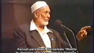 Kumpulan Jawaban Jawaban Syeikh Ahmed Deedat Yang Menakjubkan