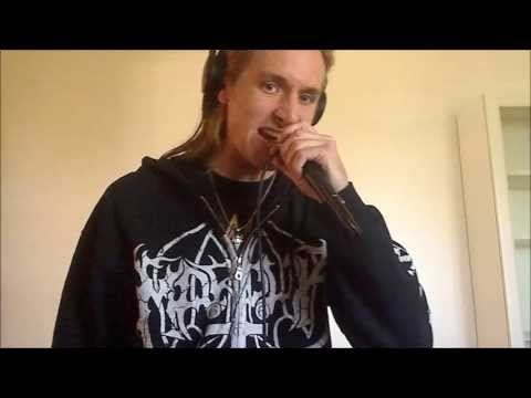 Dimmu Borgir - Gateways (metal Vocal Cover) video