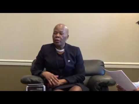 Interview with the Botswana Ambassador to the U.S.