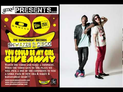 GoodMusicAllDay.com Presents: Shwayze & Cisco -