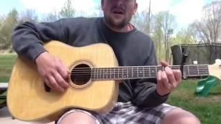 download lagu Jamey Johnson- High Cost Of Living Cover gratis