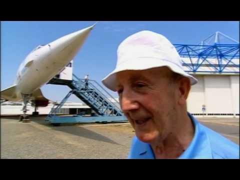 BBC Timewatch - Concorde