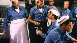 Three Sailors and a Girl (1953) - Official Trailer