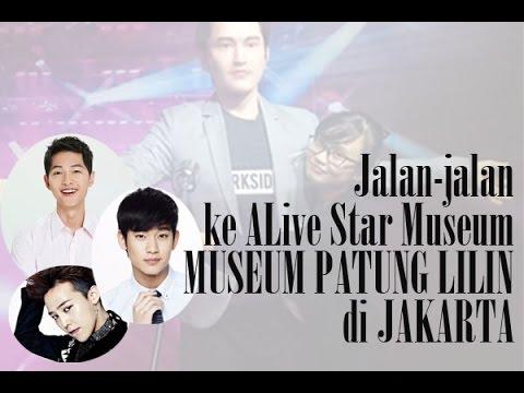 download lagu VLOG : Jelajah Alive Star Museum Ancol gratis