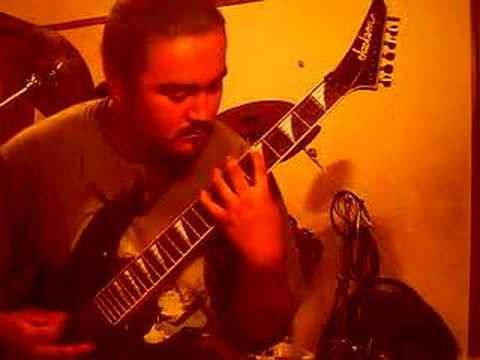 Dark Funeral Cover - Hail Murder
