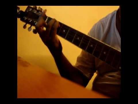Akele Hain To Kya Gum Hai Guitar Chords