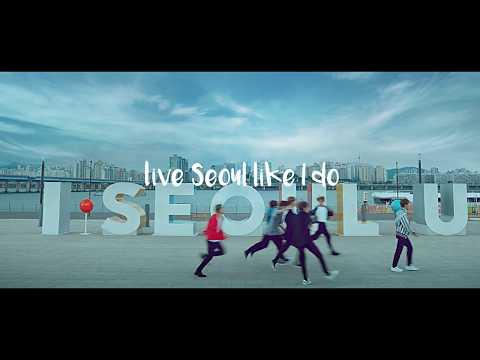 BTS Life in Seoul
