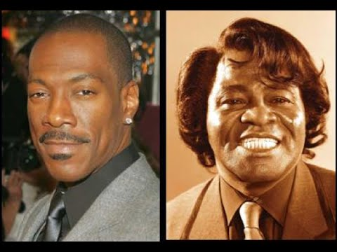 Eddie Murphy on if he would've played James Brown