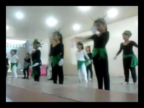 Masdan Mo Ang Kapaligiran By Asin video
