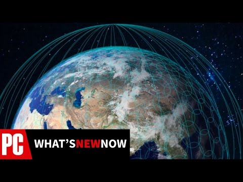 What's New Now: Virgin Wants To Connect the World with 648 Satellites